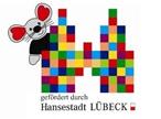 Gefördert durch die Hansestadt Lübeck